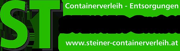 STEINER GmbH Containerverleih – Entsorgungen